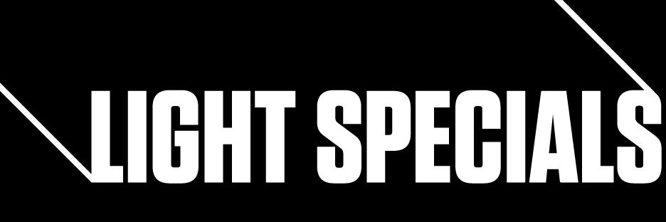 Light Specials