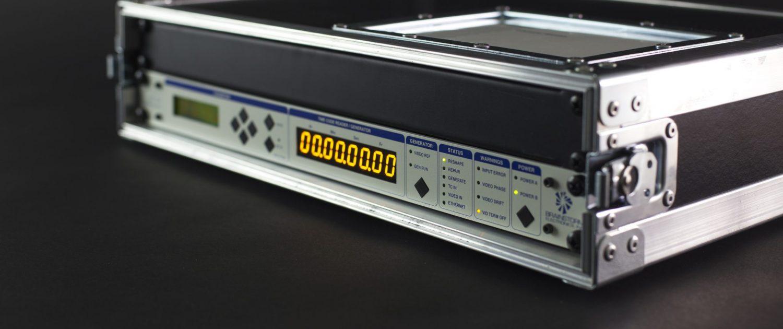 Brainstorm SR-112 Timecode Distripalyzer - Light Specials
